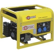 Бензиновый генератор ODWERK GG3500E