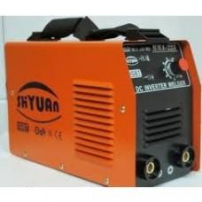 Инверторный сварочный аппарат SHYUAN MMA-225(IGBT)