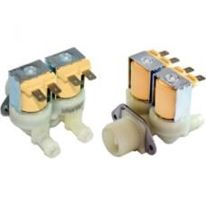 Клапан подачи воды для стиральной машины универсальный. DC62-00024F 220/240V