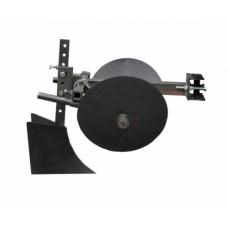 Комплект для посадки картофеля (диаметр 360 мм) под пластину