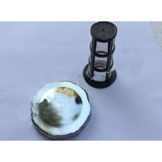 Крышка бака и сетка (190N)