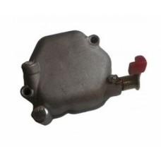 Крышка клапанов, крышка головки на 3 болта 4-6кВт (дизель)
