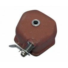 Крышка клапанов, крышка головки (R180)