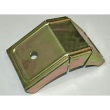 Крышка воздухозаборника 4-6кВт (дизель)