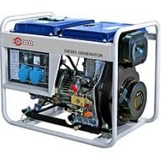 Дизельный генератор Odwerk DG 5500 SE