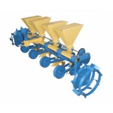 Сеялка зерновая шестирядная 2BJ-6-F