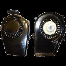 Кикстартер двигателя TG950, ET650