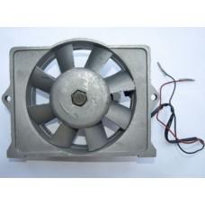 Вентилятор в сборе с генератором (R180)