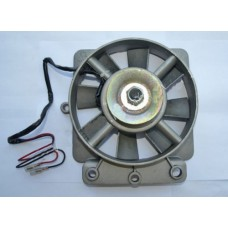 Вентилятор в сборе с генератором (190N)