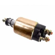 Втягивающие электростартера 4-6кВт (дизель)