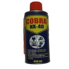 Cobra NX-40(аналог WD 40) 450ml