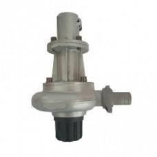 Насадка помпа для бензокосы 7T D=26 мм, 1 кубометр